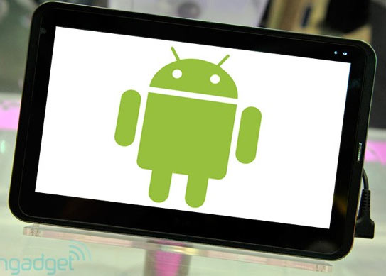 Android-Gadget