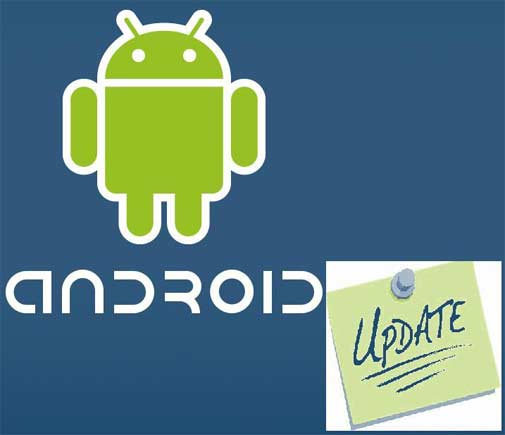 Android-Updates